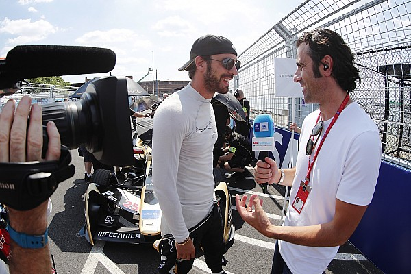 Formula E Vergne: I knew I'd clinch Formula E title early in New York