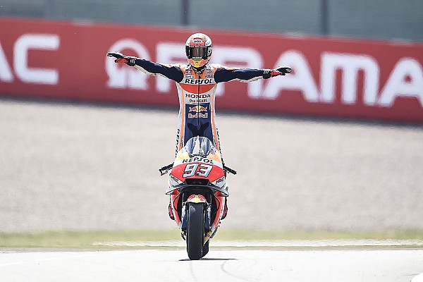MotoGP Top List Sachsenring MotoGP: Top photos from the race