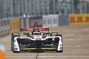 Formule E Raceverslag FE Berlijn: Abt leidt Audi-dubbelzege voor eigen publiek