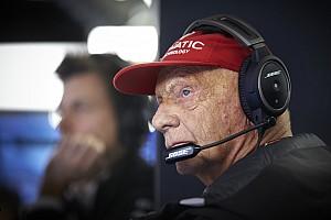 Lauda szerint a Halo igazi szégyenfolt a Forma-1-ben
