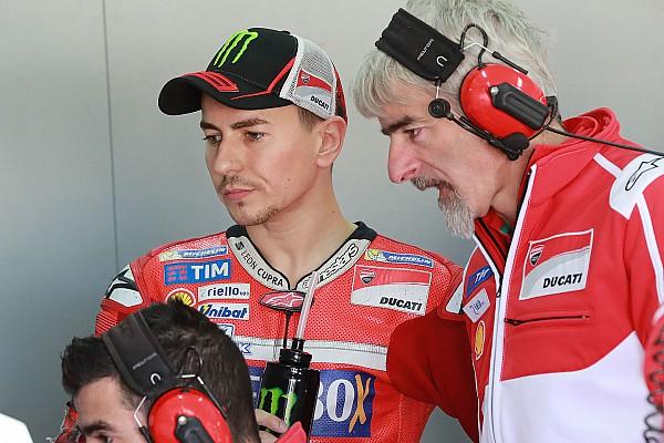 MotoGP Noticias de última hora En Ducati creen que las normas se cambian para perjudicarles