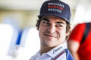 IMSA Noticias de última hora Stroll, camino a unirse a Alonso en las 24 Horas de Daytona