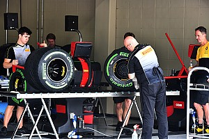 Formula 1 Breaking news Pirelli batalkan tes F1 Interlagos usai insiden perampokan