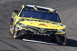 NASCAR Cup Reporte de prácticas Elliott lidera la apertura en Phoenix y Suárez en 21°