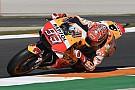 Márquez garante tetra da MotoGP em Valência; Pedrosa vence
