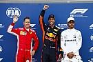 Formula 1 Fotogallery - Sabato a Monaco