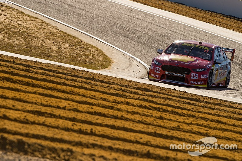 Perth Supercars circuit to undergo resurfacing, name change