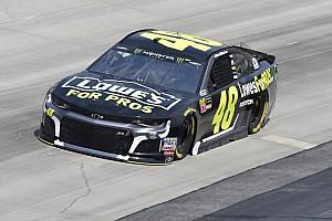 NASCAR Cup News Bester Chevrolet: Johnsons Ergebnis in Dover nur eine Eintagsfliege?