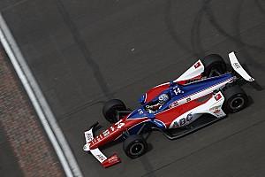 IndyCar Últimas notícias Kanaan domina último treino antes da Indy 500