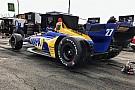 IndyCar Rossi: New IndyCar's reduced drag feels like a big power boost