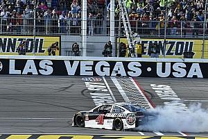 NASCAR Cup Отчет о гонке Харвик выиграл вторую гонку NASCAR подряд