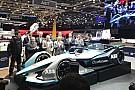 Fórmula E La Fórmula E presenta el Gen2, el coche de la temporada 2018/19