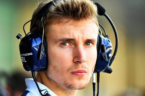 Kubica niet langer in de running voor Williams-zitje, Sirotkin favoriet