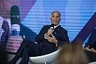 FIA: Sticchi Damiani è il nuovo vice presidente mondiale sport