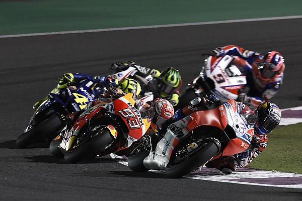 MotoGP Аналіз Підсумки Гран Прі Катару: завдяки чому виграє Велика Трійка Заводів
