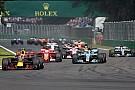 Formule 1 Het Formule 1-jaar 2017 volgens Doornbos: