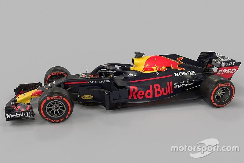 Verstappen: First Red Bull-Honda feels