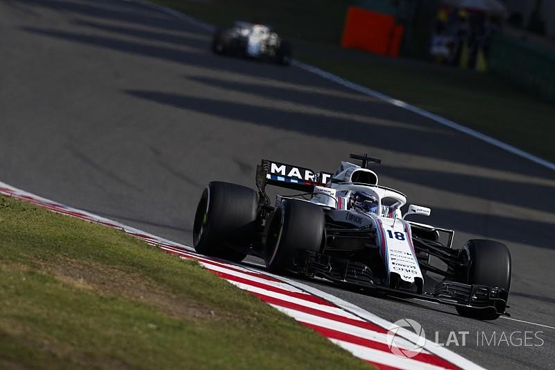 Williams lost straightline speed edge with 2018 F1 car