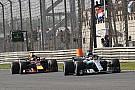 Safety-Car-Phase: Warum Hamilton nicht an die Box kam