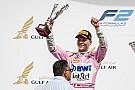 FIA F2 Fast wie Vettel: So kam Günther zu seinem Formel-2-Podium
