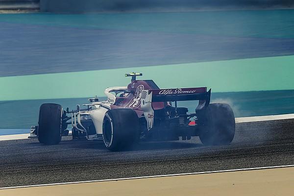 Leclercs Probleme: Woran es beim Formel-2-Überflieger hakt
