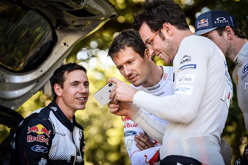 WRC-2018: чи складе Ож'є найскладніший іспит?