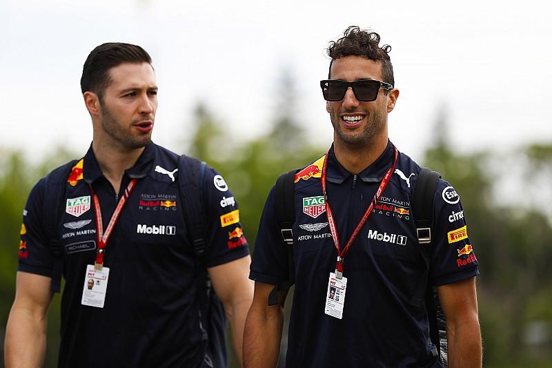 Ricciardo espera evadir las penalizaciones de parrilla en Canadá