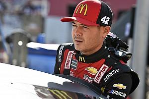 NASCAR Cup Rennbericht NASCAR in Bristol: Fortsetzung am Montag nach gut 200 Runden am Sonntag