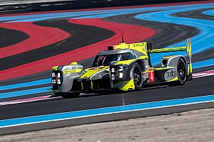 WEC Breaking news ByKolles could expand to two cars after Le Mans