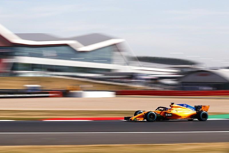 Alonso a legjobb felzárkózó a McLarennel