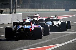 Formel 1 Ergebnisse Formel 1 2017 in Mexiko: Ergebnis. 1. Training