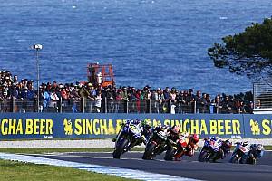 Las notas del Gran Premio de Australia