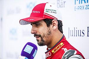 Di Grassi heeft interesse in FIA-presidentschap na racecarrière