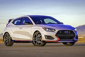 Auto Actualités Hyundai étoffe sa gamme sportive