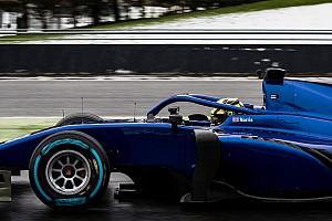 FIA F2 Actualités Norris désigne ses favoris pour le titre
