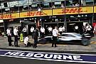 Nach Bottas-Crash: Mercedes tauscht weitere Antriebskomponenten