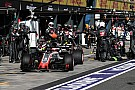 Haas pit crew reshuffled after Melbourne dramas