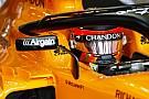 Formula 1 La FIA autorizza lo spostamento dei retrovisori sull'Halo