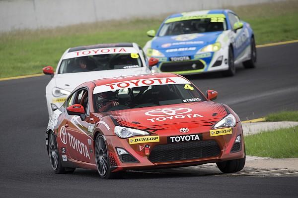 Toyota planning female driver initiative in Australia