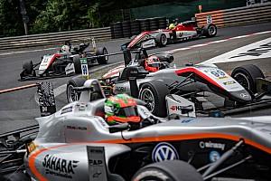 F3 Europe Actualités Une F3 partagée entre F1 et DTM, c'est le souhait de Berger