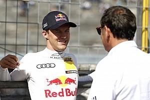 DTM Motorsport.com hírek DTM: az Audi behúzta a taktikai győzelmet Ekströmmel