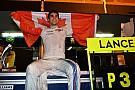 Villeneuve: Raihan podium Stroll tak tutupi performa buruk awal musim