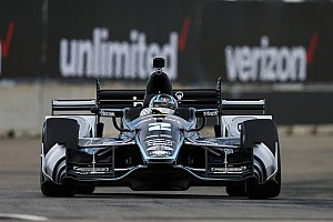 IndyCar Breaking news Penske drivers admit they couldn't race Rahal in shootout