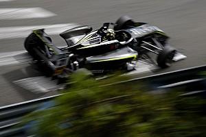 Євро Ф3 Репортаж з кваліфікації Євро Ф3 у По: антирекорд Шумахера у суботніх кваліфікаціях