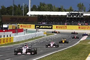 Хюлькенберга лякає відставання Renault від лідерів