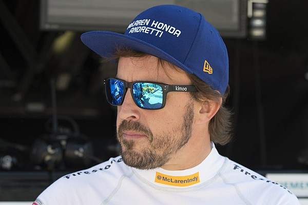 "IndyCar Breaking news Mario Andretti: Alonso a ""shoo in"" for top five finish"