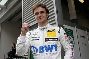 Fórmula 1 Noticias Lucas Auer probará el Force India en Hungría