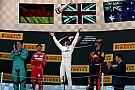 Así quedó el campeonato de pilotos: Hamilton, a solo seis puntos de Vettel