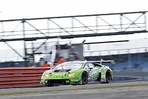 Blancpain Endurance Crónica de Carrera Nueva victoria del Lamborghini #63 con buena actuación de los españoles