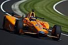 IndyCar マクラーレン+アンドレッティ、来季もインディ500挑戦か?